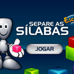 Separe as Sílabas