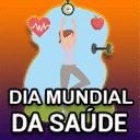 Dia Mundial da Saúde - 4
