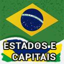 Estados e capitais do Brasil – Parte 3