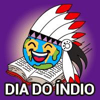 Dia do Índio - 1