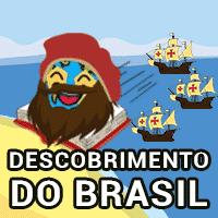 Descobrimento do Brasil - 1