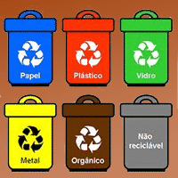 Qual é o resíduo orgânico?