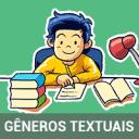 Gêneros Textuais (Ortografia) -1