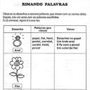 Atividades de Português para Baixar em PDF