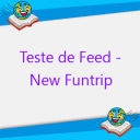 Teste de Feed - New Funtrip