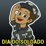 Dia do Soldado - Fatos Históricos