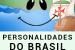 Personalidades da História do Brasil - Parte I
