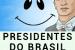 Presidentes do Brasil após 1955