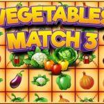Sequência de Vegetais